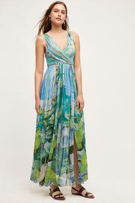 Ocean Isle Maxi Dress