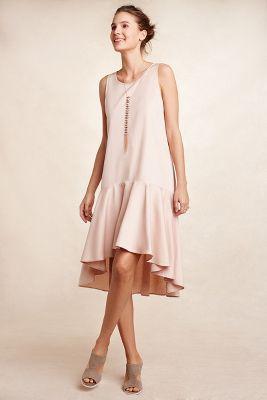 Camellia Dropwaist Dress