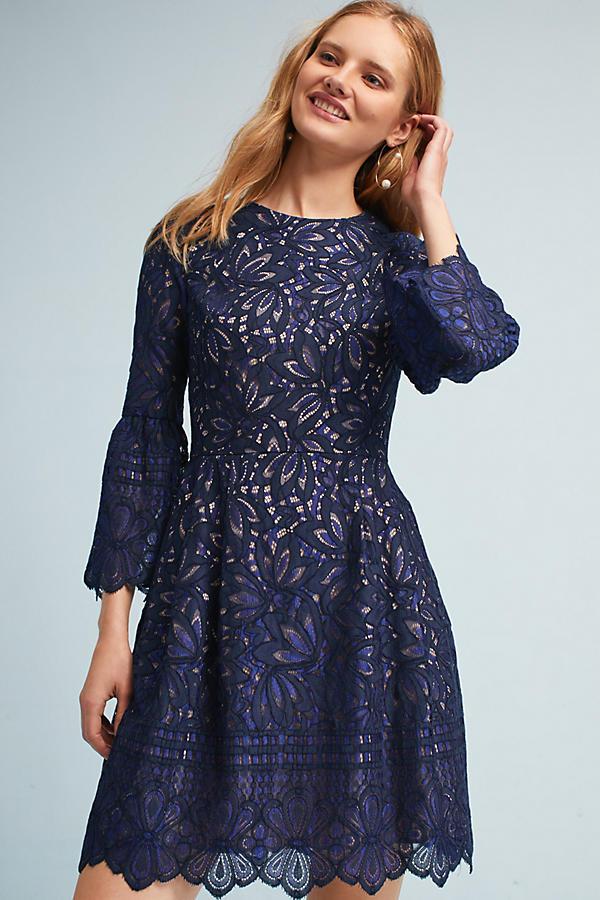 Reverie Lace Dress