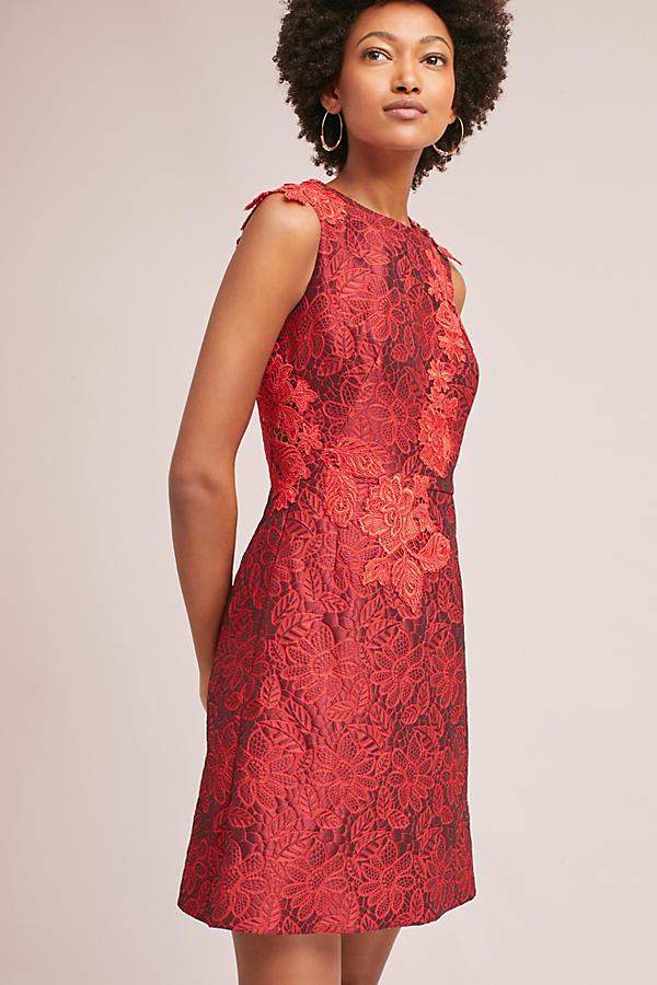 Ruby Lace Dress