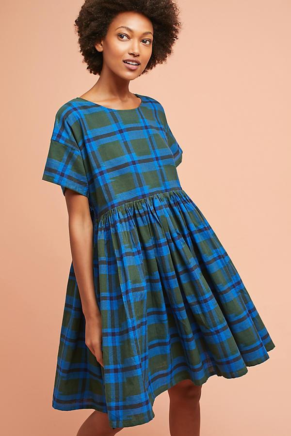 Dover Swing Dress