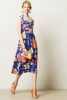 Annona Midi Dress