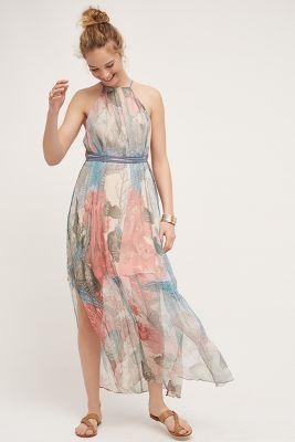 Sea Star Maxi Dress