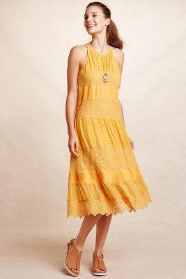 Villanelle Lace Dress