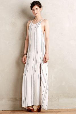 Lillia Maxi Dress