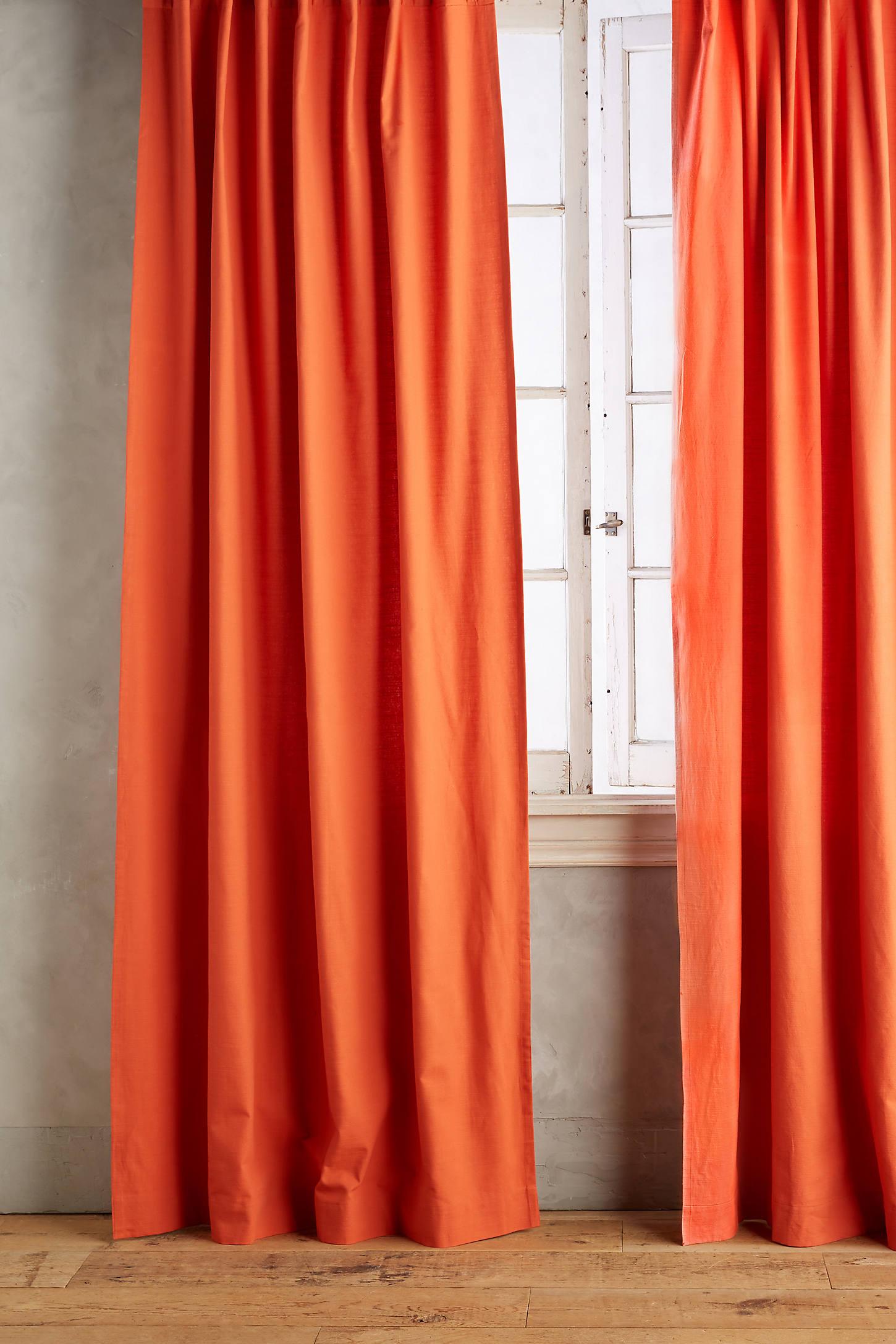 Parker Curtain