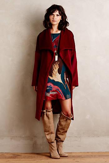 Fulton Robe Coat