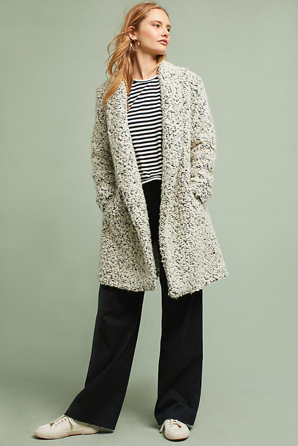 Ara Textured Coat