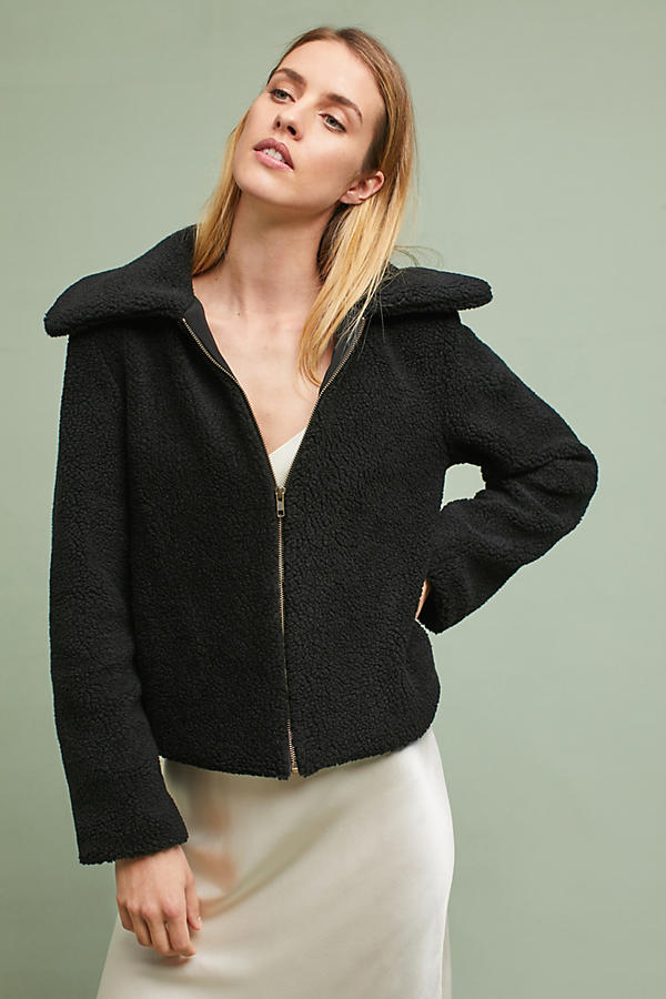 Collins Sherpa Jacket