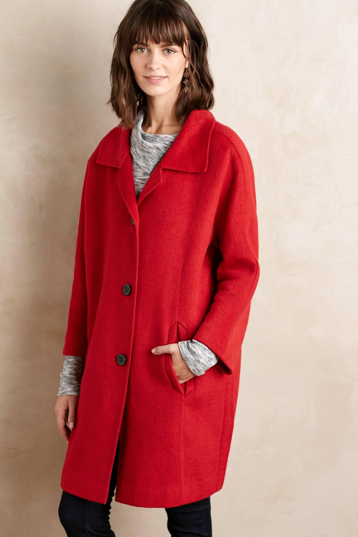 Brienne Coat
