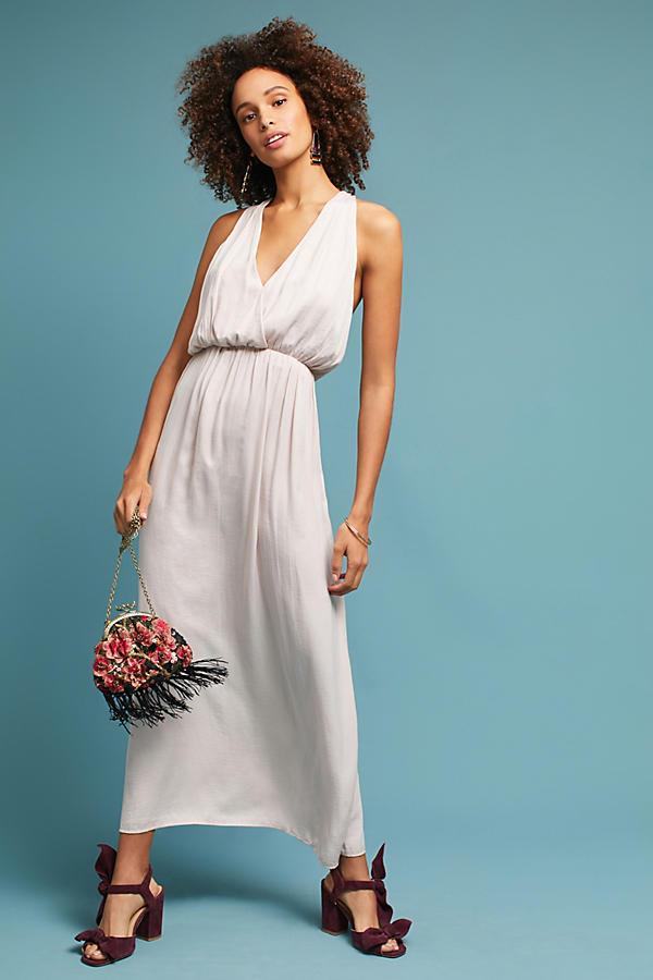 Nikia Maxi Dress