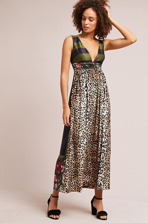 Carletta Maxi Dress