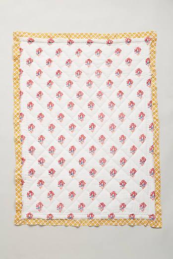 Zocalo Toddler Quilt & Playmat