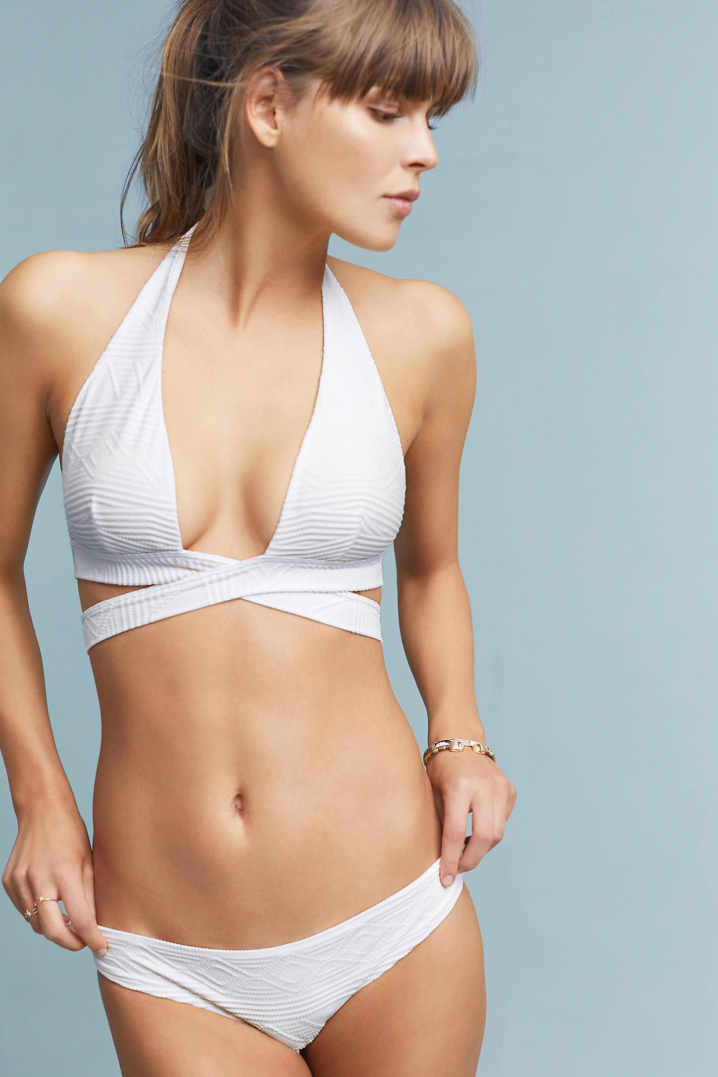 Vitamin A Luciana Bikini Bikini Bikini Bottom