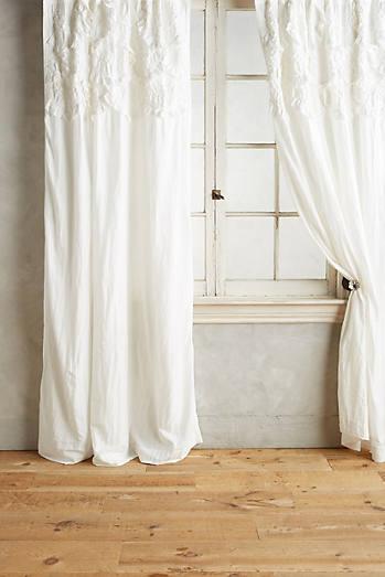 Rivulet Curtain