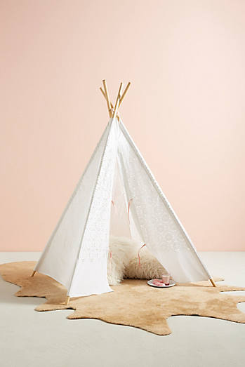 Eyelet Children's Tent