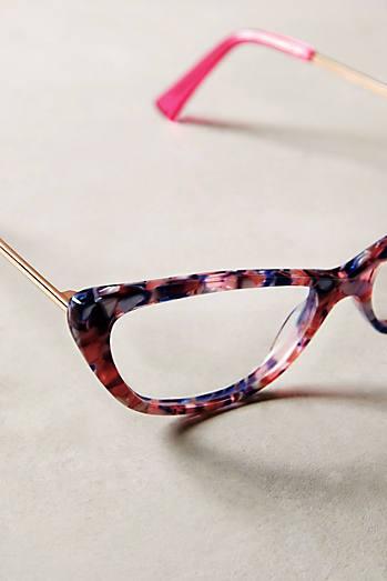 Robin Cat-Eye Reading Glasses