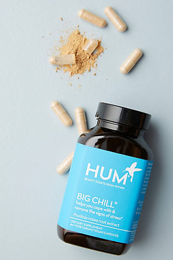 Hum Nutrition Big Chill Supplements