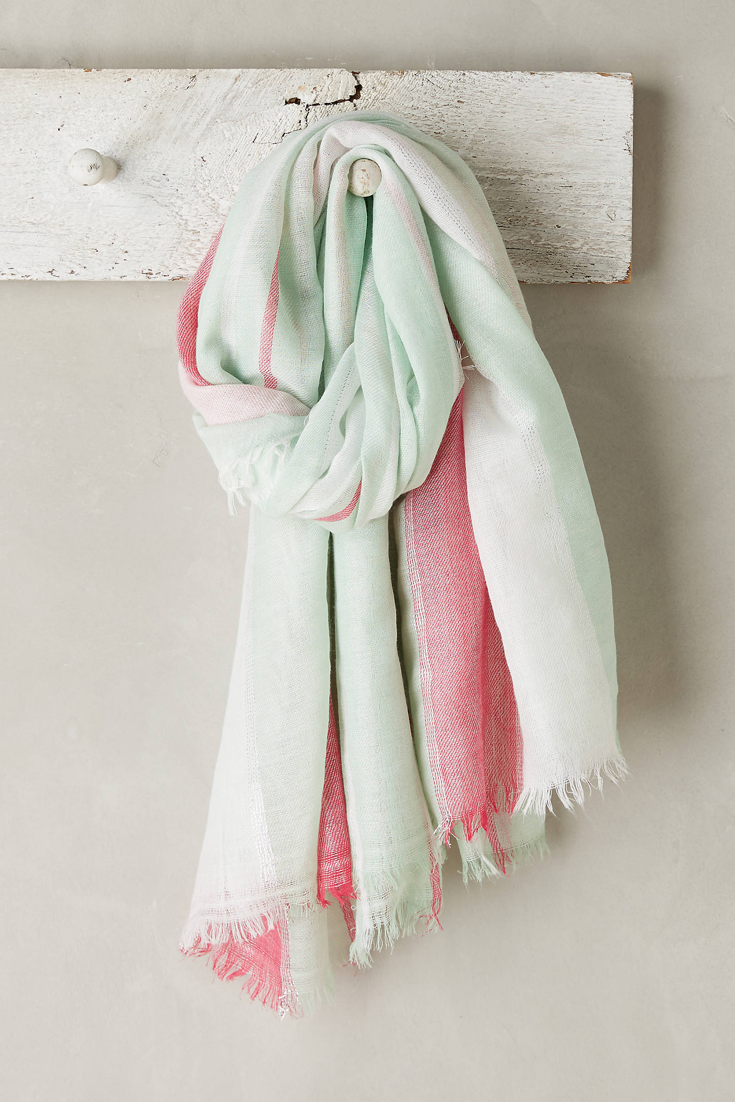 Minted Square Scarf
