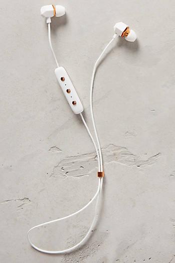 Happy Plugs Ear Piece Wireless Headphones