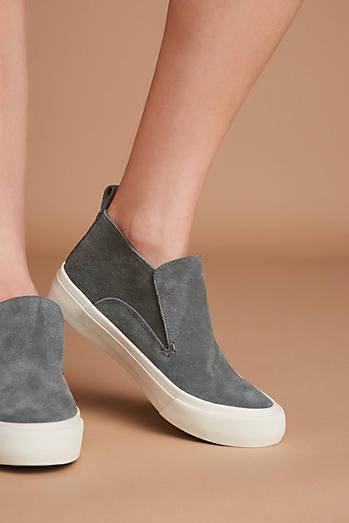 SeaVees Huntington Middie Sneakers