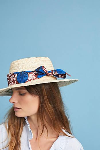 Tadlak Straw Hat