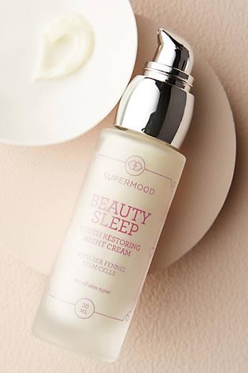 Supermood Beauty Sleep Youth Restoring Night Cream