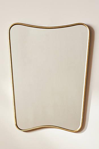 Modernist Mirror