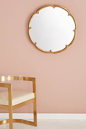 Pirouette Mirror
