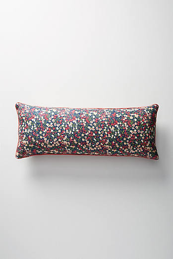 Liberty for Anthropologie Pillow
