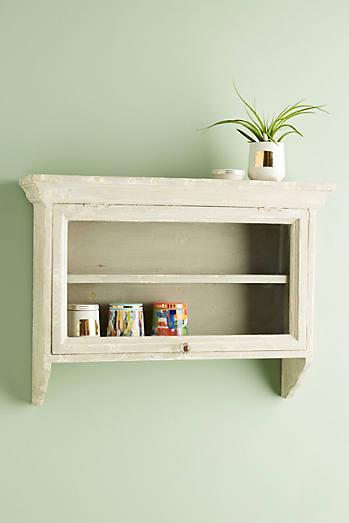 Matilda Two-Tiered Shelf