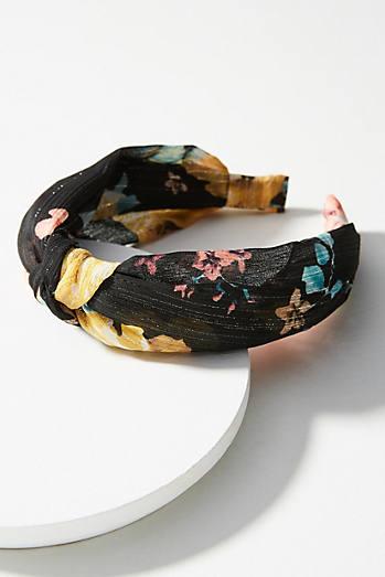 Spring Blooms Headband
