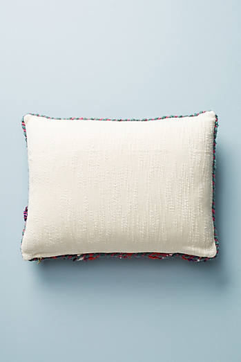 Tufted Ayla Pillow