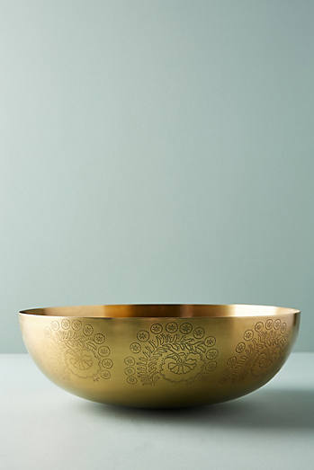 Deena Serving Bowl