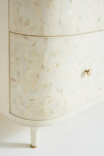 Ashbourne Three-Drawer Dresser