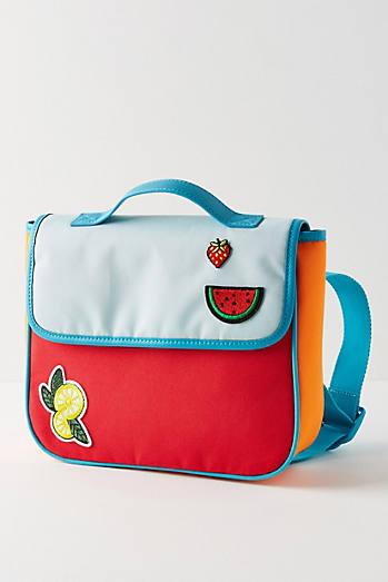 Picnic Fruits Backpack