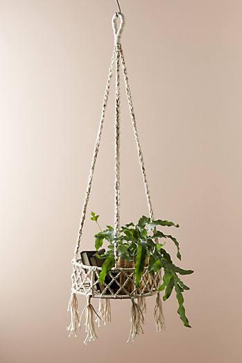 Soria Hanging Basket