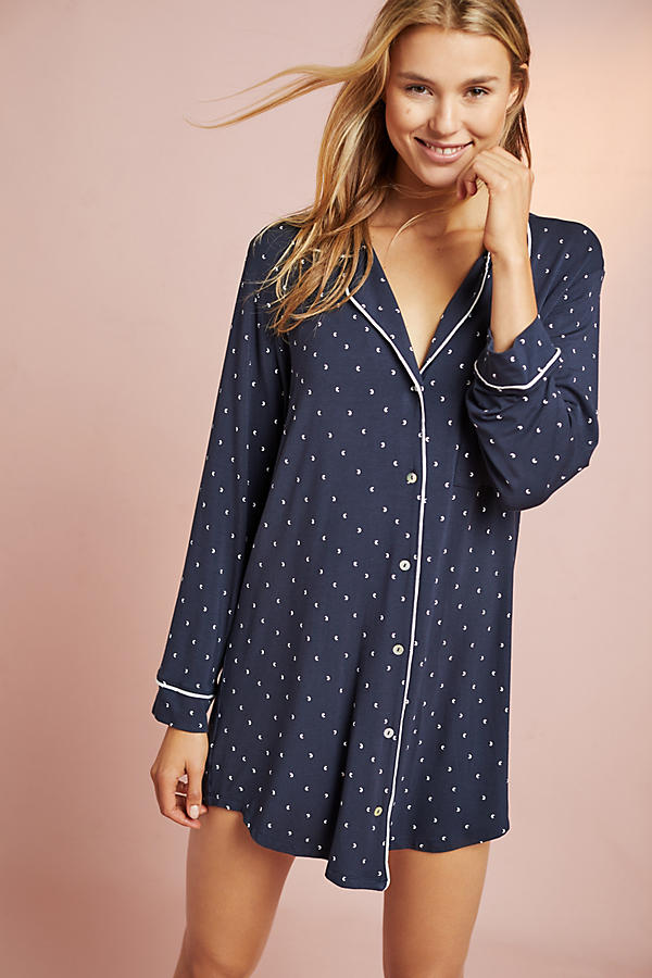 Eberjey Chic Sleep Shirt