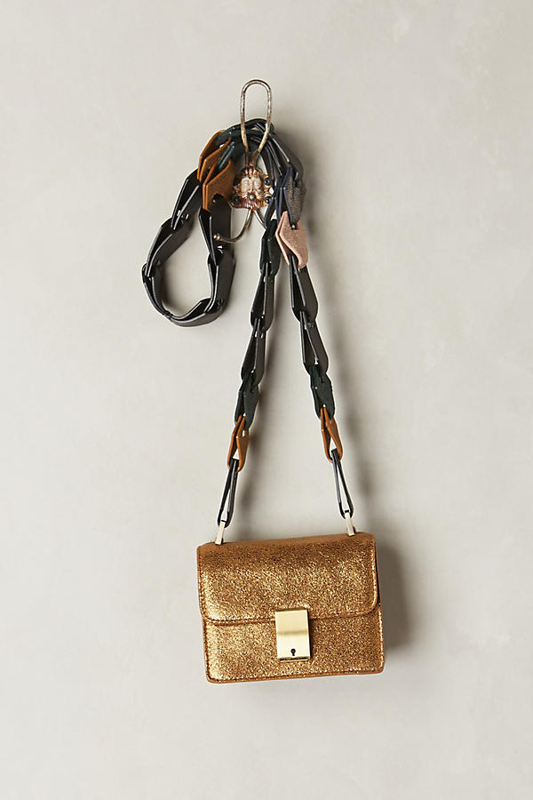 Nora Lozza Linked Crossbody Bag