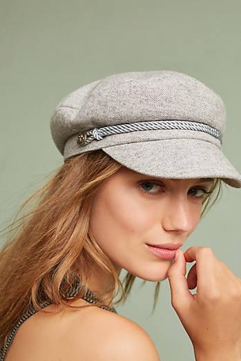 Greyson Engineer Hat