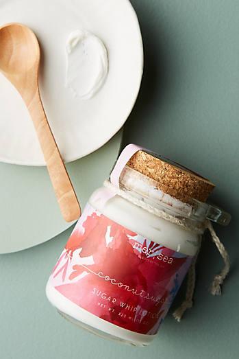 Mer-Sea & Co. Sugar Whip Lotion