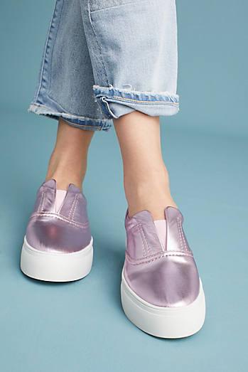 Charlotte Stone Alia Sneakers