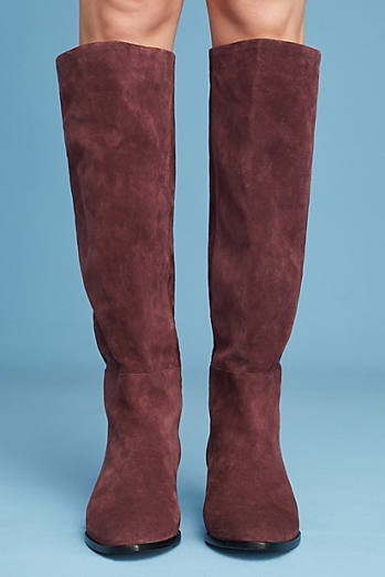Charlotte Stone Lea Slouched Boots