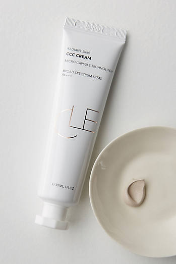 CLE Cosmetics CCC Cream SPF 45