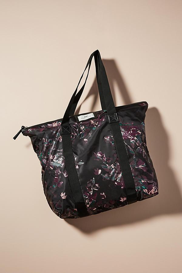 Floria Tote Bag