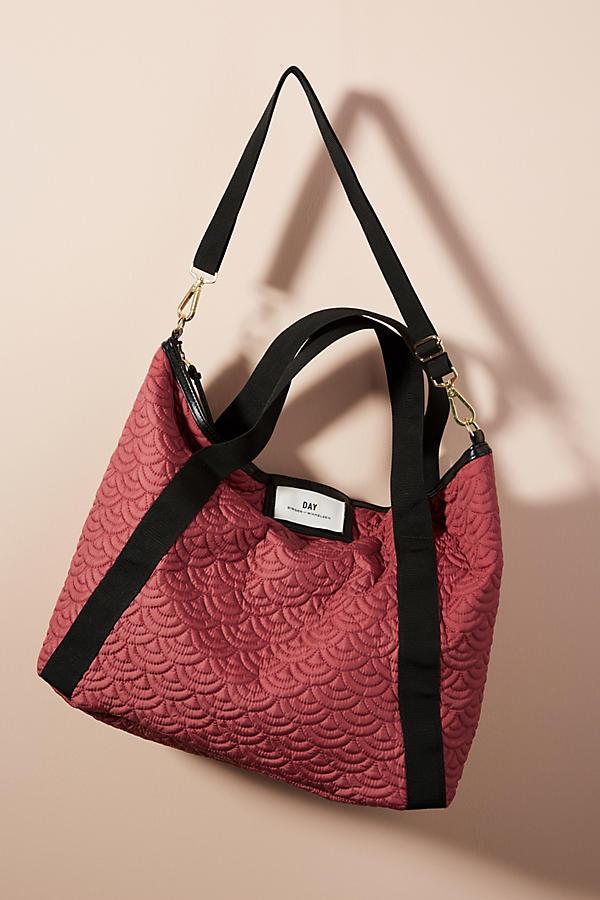 Gwyneth Petal Tote Bag