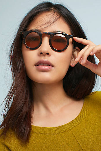 Carla Colour Lind Sunglasses