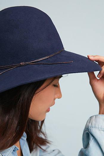 Baldwin Floppy Hat