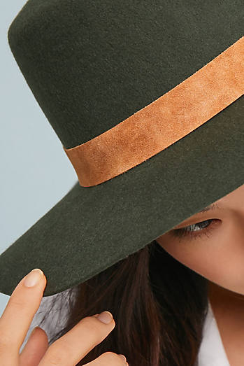 Jada Boater Hat