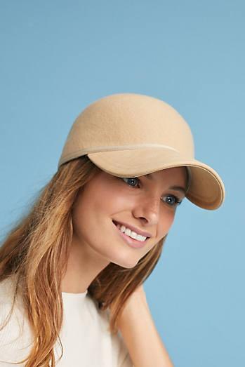 Naomie Baseball Cap